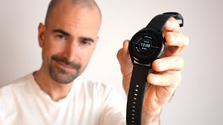 Huawei Watch 3 Review   Active Model