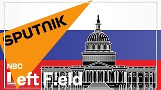 Inside Sputnik, a Viral Internet Machine Funded by Russia | NBC Left Field