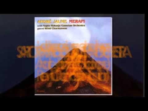 Sapto Raharjo Gamelan Orchestra (feat Andre Jaume) - Dewa Reggae