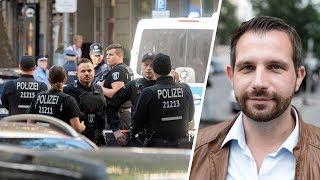 Arabische Familienclans erobern bürgerliche Viertel - Tom Schreiber (SPD) fordert härtere Strafen