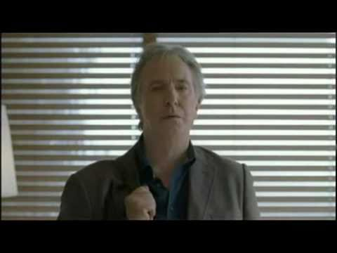Alan Rickman and Emma Thompson: The Song of Lunch 2010