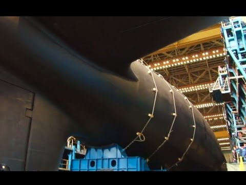 Russia launches second Yasen-class submarine