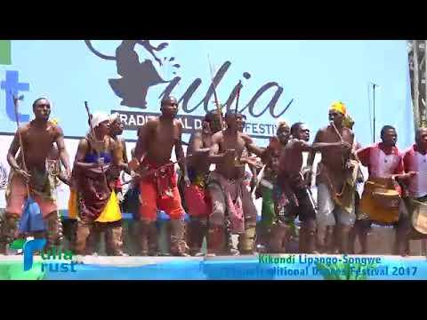 LIPANGO-SONGWE kwenye jukwaa la Tulia Festival Mbeya 2017