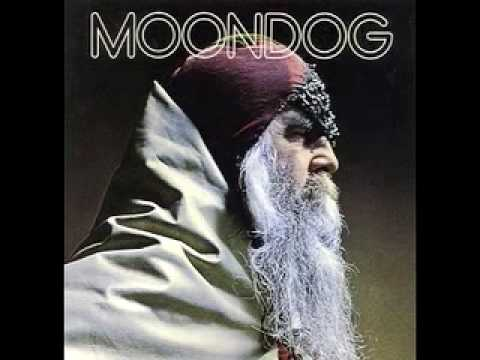 Moondog | Symphonique #6 (Good For Goodie) | 1969