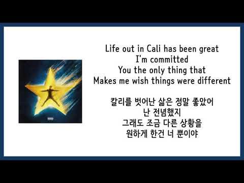 [가사 번역] 바지 (Bazzi) - 3:15