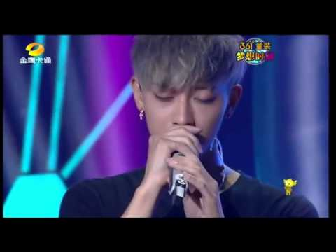 Z.TAO-Listen to mom and Silents by Jay Chou💕