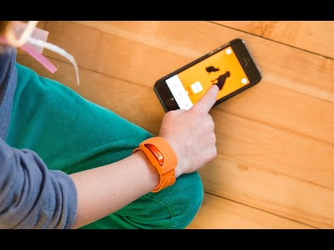 Moff - Wearable Smart Toy