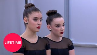 Dance Moms: Will Kendall and Kalani Nail Their Duet? (Season 6 Flashback) | Lifetime