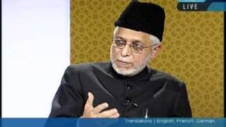 (Urdu) Leave Isa Ibne Maryam and praise Ghulam Ahmad - Islam Ahmadiyya