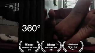 360° - Award Winning Mobile Film - India Mobile Film Fest 2016