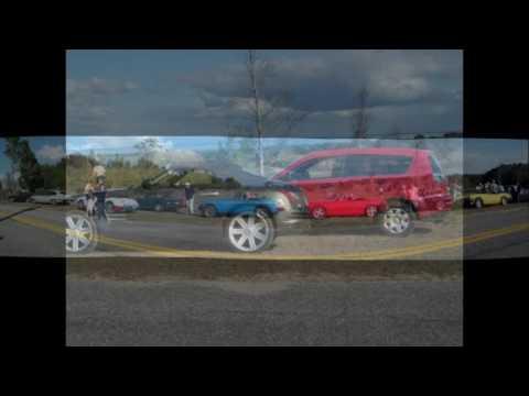 British Cars at Sugarloaf Mountain Florida