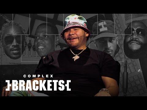 Download Fat Joe Crowns the Best Money Anthem w/ B Dot | Complex Brackets