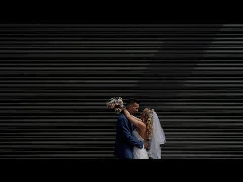 Robyn & James, Crockwell Farm - Wedding Video Highlights