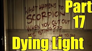 The FGN Crew Plays: Dying Light Part 17 - Scorpion (PC)