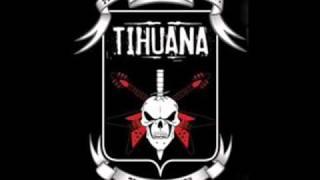 TIHUANA - COMBOIO DO TERROR (TROPA DE ELITE 2)