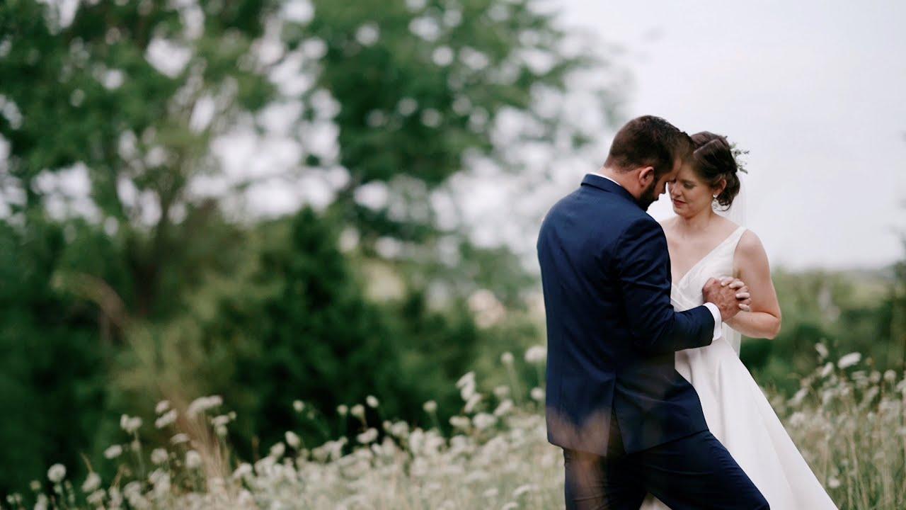 Mackenzy & Hunter | Missouri Wedding Videography