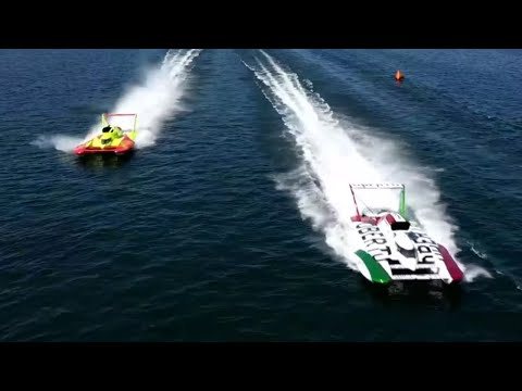 Repeat 2019 HomeStreet Bank Cup at Seafair Heat 2B by H1Unlimited