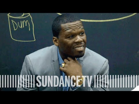 50 Cent Surprises the Students | DREAM SCHOOL: NYC Episode 1