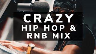 Dj Puffy - CRAZY Throwback Hip Hop & RnB Session