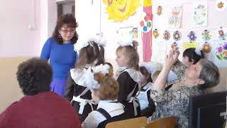 "классный час  ""День матери""  2 класс"