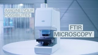 FTIR Microscopy and Imaging reimagined – This is the LUMOS II