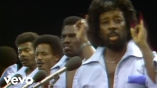 The Manhattans - Kiss and Say Goodbye Video