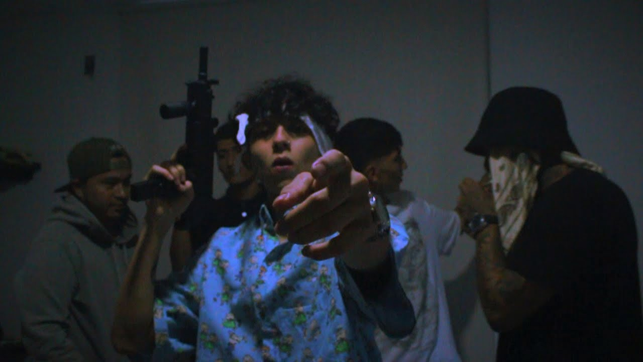 Download TAHOMA - Karate Feat ELEFE (Official video) #spanishdrill