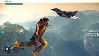 Just Cause 4: Epic Action Moments - Funny Kills & Random Moments - Vol.2 [PC RTX 2080]