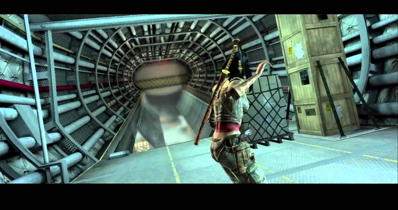 Wet Chapter 5 Falling For Kafka Rubi S Boneyard Xbox 360 720p Gameplay Youtube