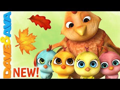 🐥 Little Chicks