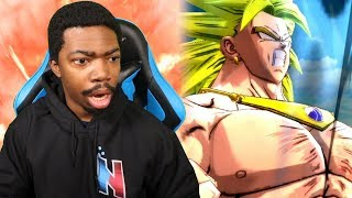 THE FINAL ULTIMATE SHOWDOWN AGAINST STAGE 50 BROLY!!! Dragon Ball Legends Gameplay!