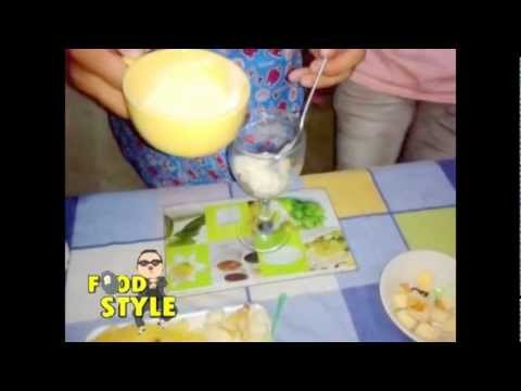 EP.1 Food Style [โครงงานภาษาไทย]