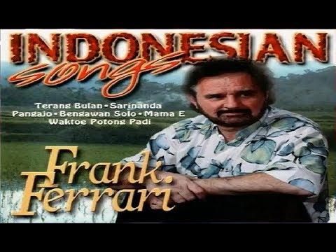 Frank Ferrari ♪ Bengawan Solo ♫