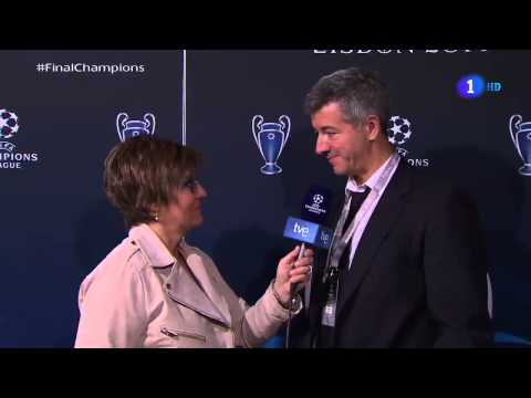 A DOS MINUTOS DEL CIELO - Final CHAMPIONS : REAL MADRID 4-1 ATLETICO