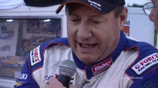 The Racing Life - Ken Schrader Interview With Ron Krog