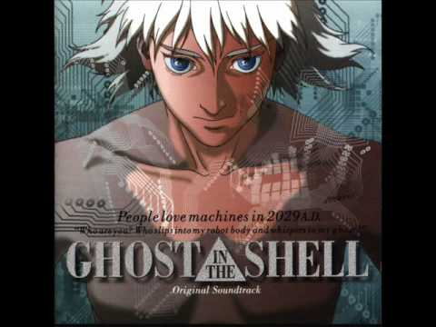 Ghost In The Shell OST - Reincarnation
