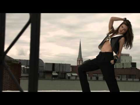 Video by Cool Hunt: Miranda Kerr for ELLE China