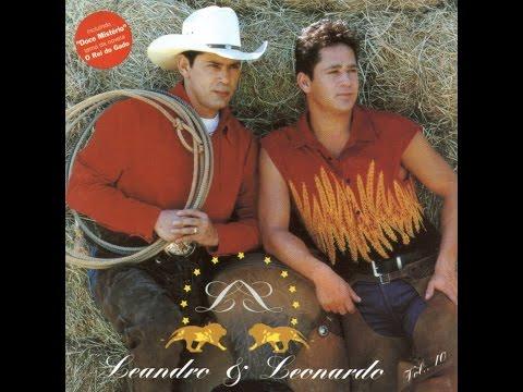 Leandro e Leonardo 1996 Completo