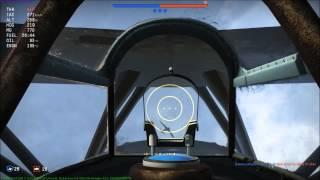 War Thunder Fiat CR.42CN