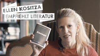 Ansage – Ellen Kositza bespricht Manfred Kleine-Hartlage neues Buch