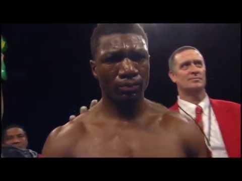 Download Troy Ross vs Ehinomen Ehikhamenor 25.2.2009 - 'The Contender' Season 4 Championship