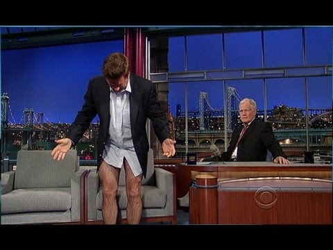 Alec Baldwin Drops His Pants To Show Off Incredible Weight Loss In Front Of A Shocked Jimmy Fallon