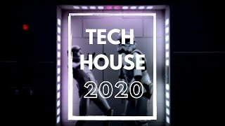 MIX TECH HOUSE 2020 # 4 (Fisher, Cloonee, Martin ikin, Diplo, Dom Dolla, DEL-30, MJ ...) [27 곡]