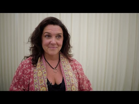 Bettany Hughes | The Book That Enriched Me…