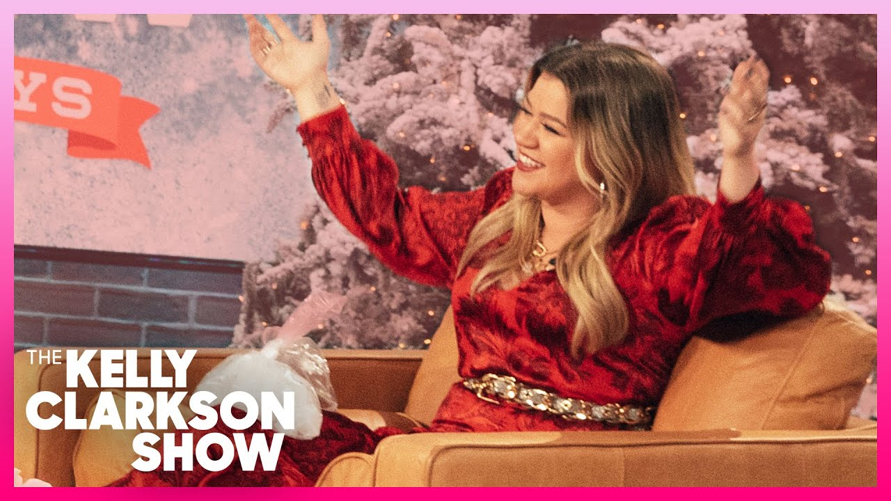 'The Voice': Kelly Clarkson has a leg up after half the contestants are ...