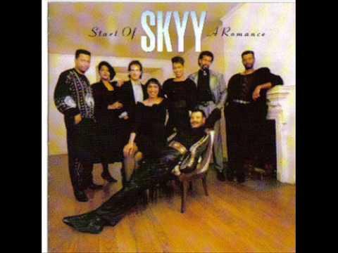 Skyy - Start Of Romance