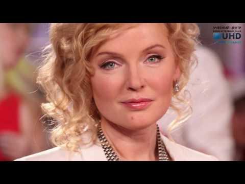 Лариса Вербицкая (информационный ролик)