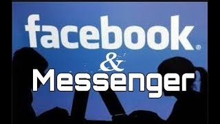 How to Log out Facebook and Messenger of others browser 2019