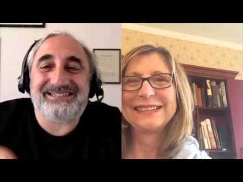 My Chat with Christina Hoff Sommers, The Factual Feminist (THE SAAD TRUTH_144)