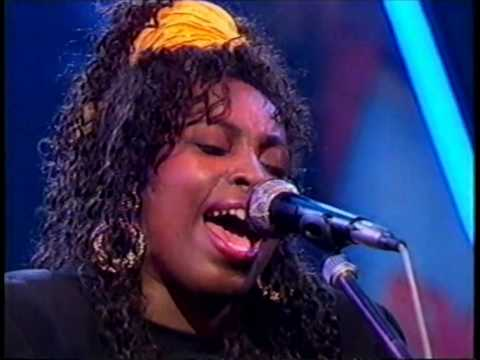 Ruby Turner - I'd rar go blind #6